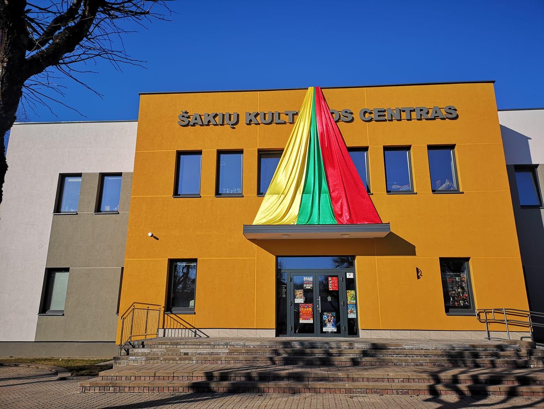 Negyvenamųjų patalpų, esančių Šakiuose, Nepriklausomybės g.7, nuomos viešojo konkurso būdu sąlygos