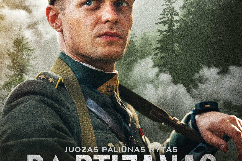 """Kino filmas ,,Partizanas"""""""